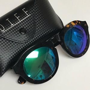 4aff1765a1 Diff Eyewear Accessories - Diff Dime Eyeware